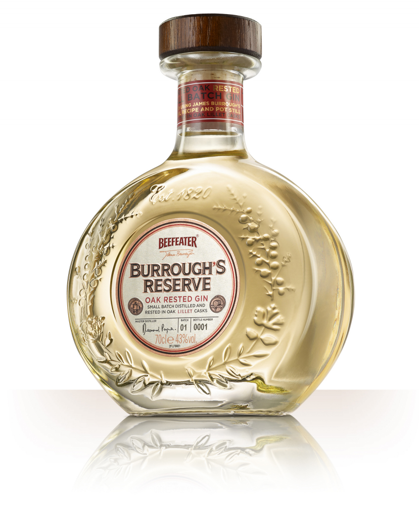 Beefeater Burrough's Reserve 0,7l 43%