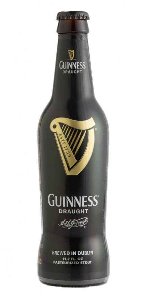 Guinness Stout Draught 0,33l 4,2%