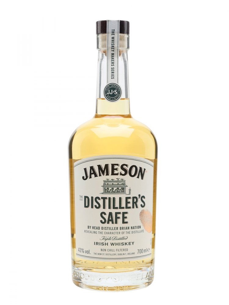 Jameson The Distiller's Safe 0,7l 43%