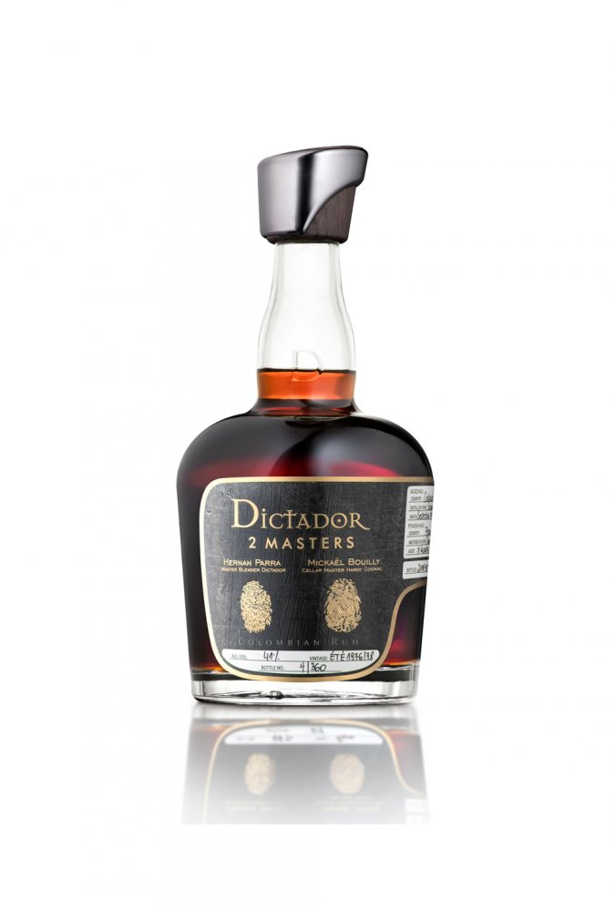 Dictador 2 Masters Hardy Blend 1978 0,7l 41%