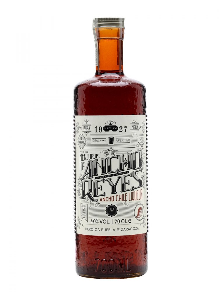 Ancho Reyes Ancho Chile Liqueur 0,7l 40%
