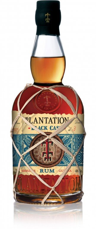 Plantation Black Cask No.3 0,7l 40%