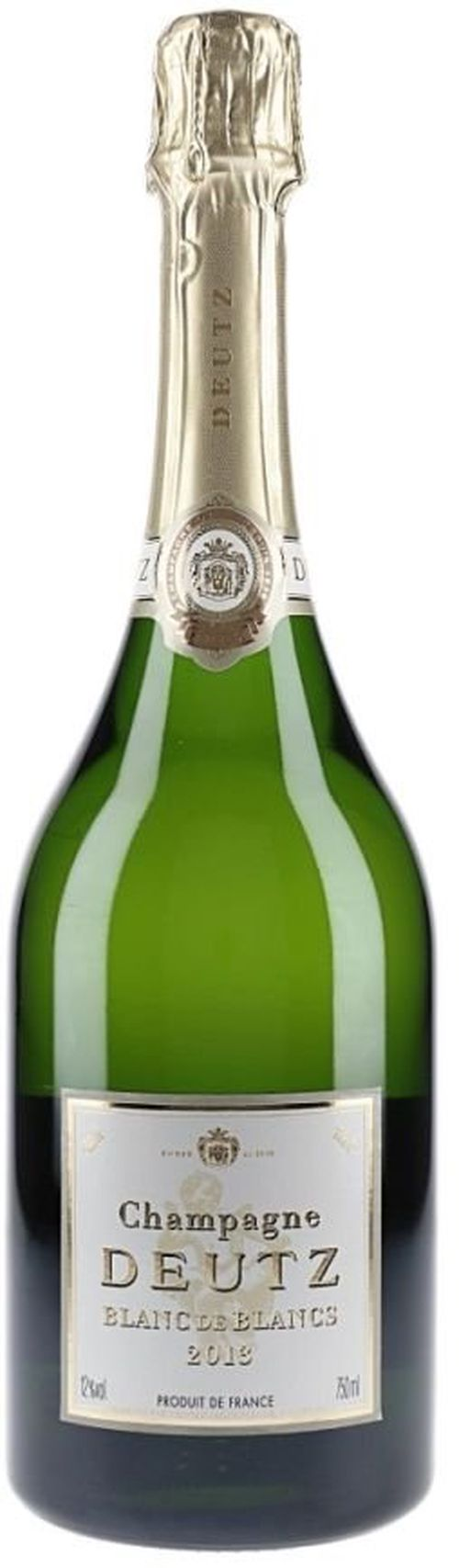 Deutz Blanc de Blancs 2013 1,5l 12% GB