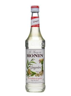 Monin Gingembre 1l
