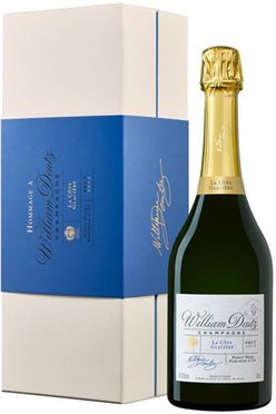 Hommage a William Deutz La Cote Glaciere 2012 0,75l 12% GB