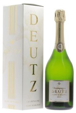 Deutz Blanc de Blancs 2011 0,75l 12% GB
